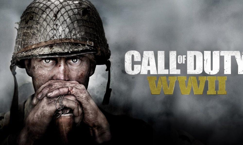 Call of Duty WW2 Error