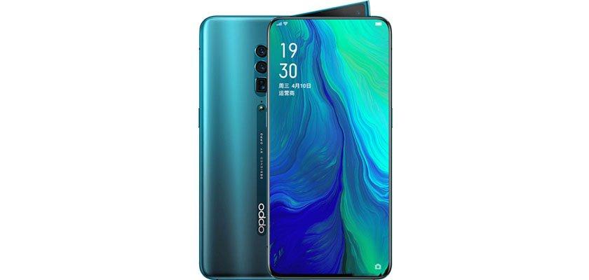 Oppo Reno 5G (2019) 256GB, 6GB